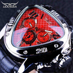 Load image into Gallery viewer, Triangle-dimension Mechanical Watch
