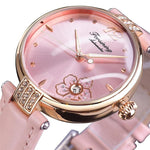 Load image into Gallery viewer, Lady's Light Luxury Mechanical Watch