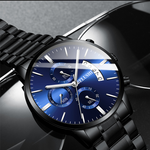 Load image into Gallery viewer, Luxury Waterproof Wristwatch