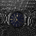 Load image into Gallery viewer, Dazzling Night Fashion Quartz Watch