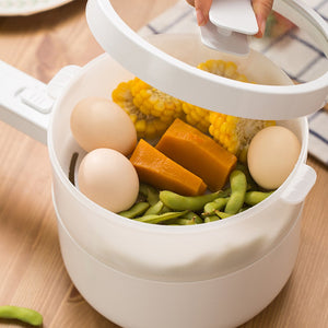 Multi-function Electric Cooking Pot