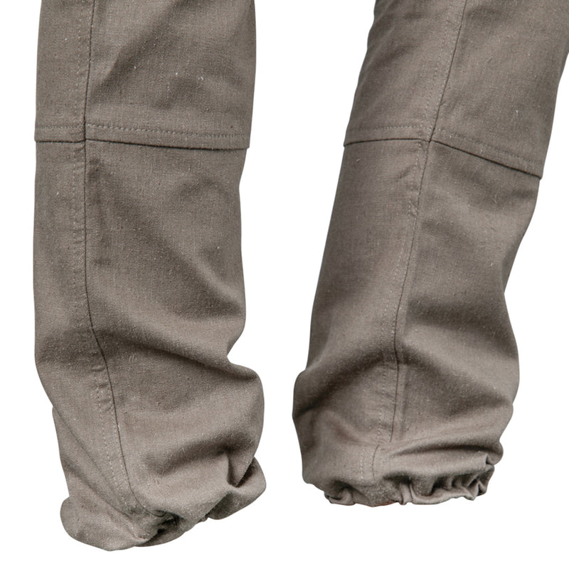 Men's Rover Hemp Pants - Blackberry