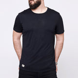 Men's Merino T-shirt - Black
