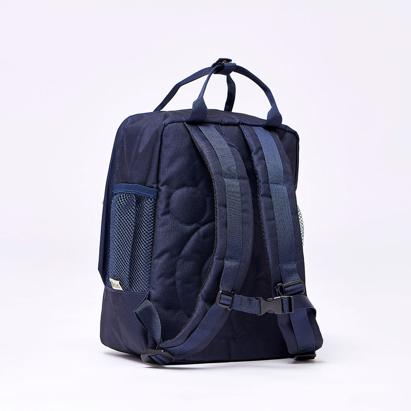 Saga Backpack - Navy - 10L