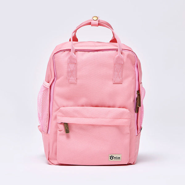 Saga Backpack - Pink - 10L