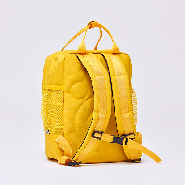 Saga Backpack - Yellow - 10L