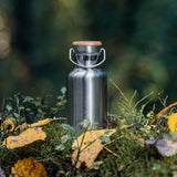 Stainless Steel Thermos 350 ml - Silver