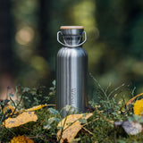 Stainless Steel Thermos 500 ml - Silver