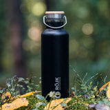 Stainless Steel Thermos 750 ml - Black