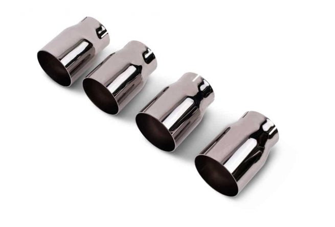 VRSF 90mm Stainless Steel Exhaust Tips for M3/M4
