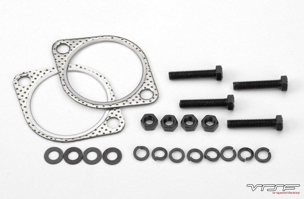 VRSF Replacement Downpipe Gaskets & Hardware N54/N55/S55