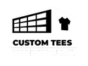 Custom Tees warehouse