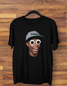 Custom Wiggly Eyes T-shirt