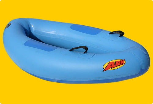 ARK Gecko Rafting Tube