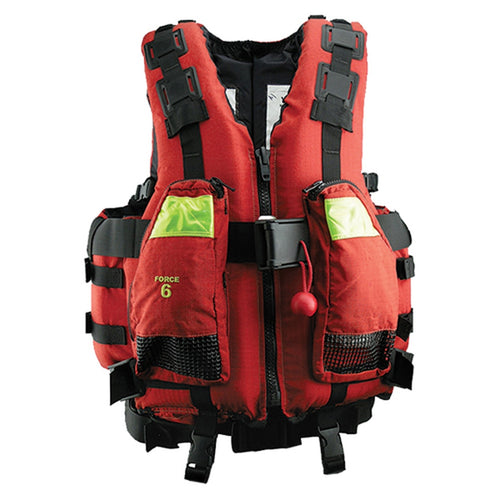 Force 6 Rescuer PFD