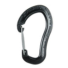 Fusion Techno Wave Wire Gate Carabiner