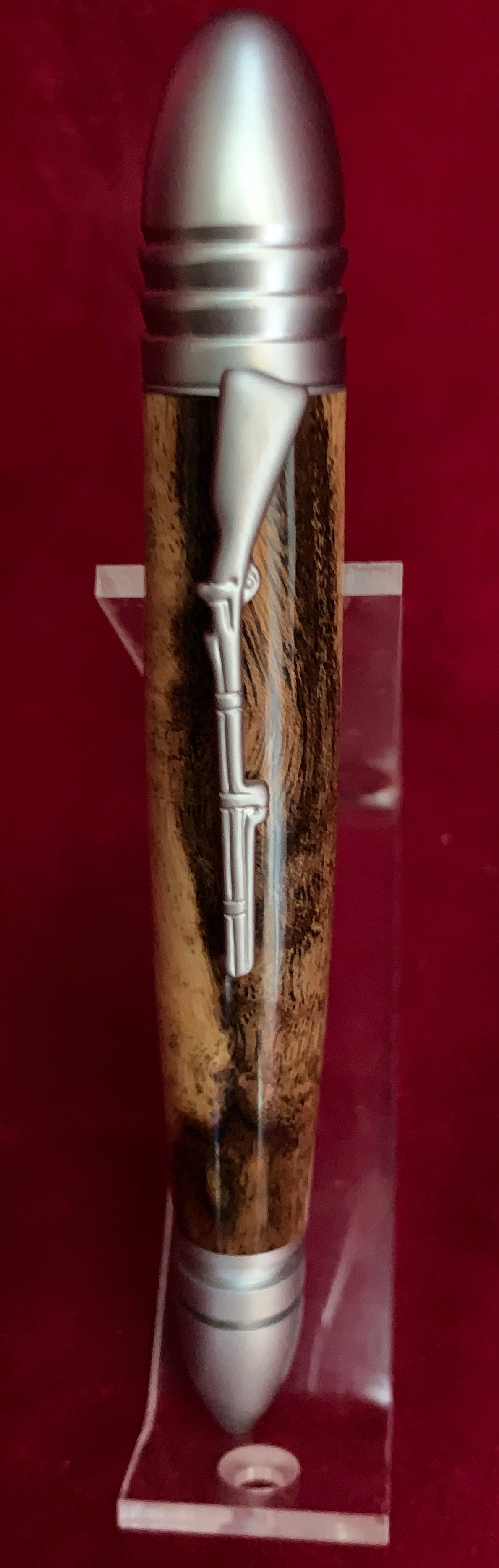 Civil War Pen