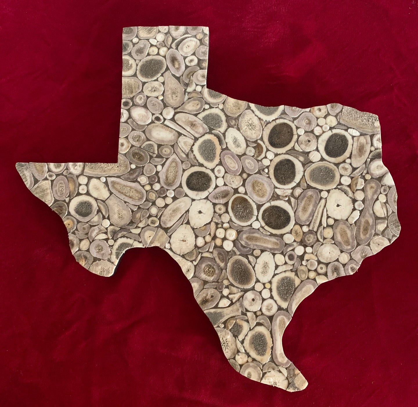 Wall Hanging - Texas