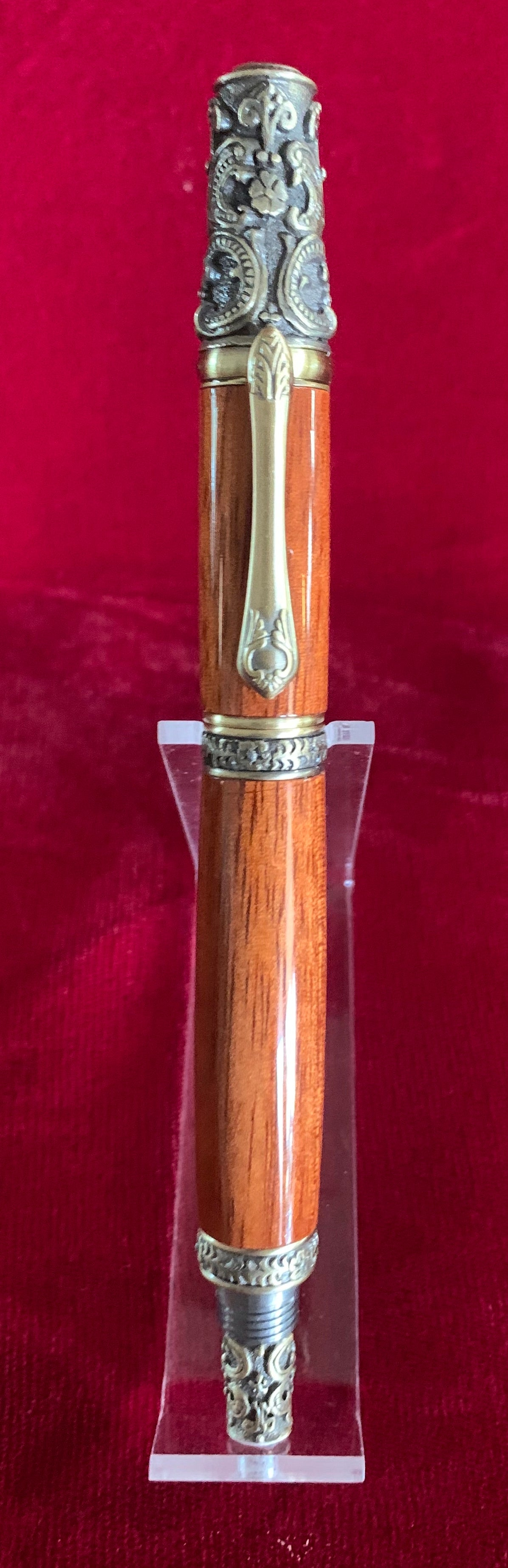 Victorian Fountain Pen