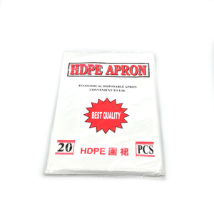 Apron Disposable (20PCS/PKT)