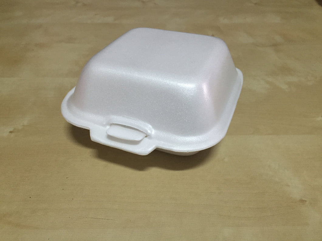 Burger Foam Box (100PCS)