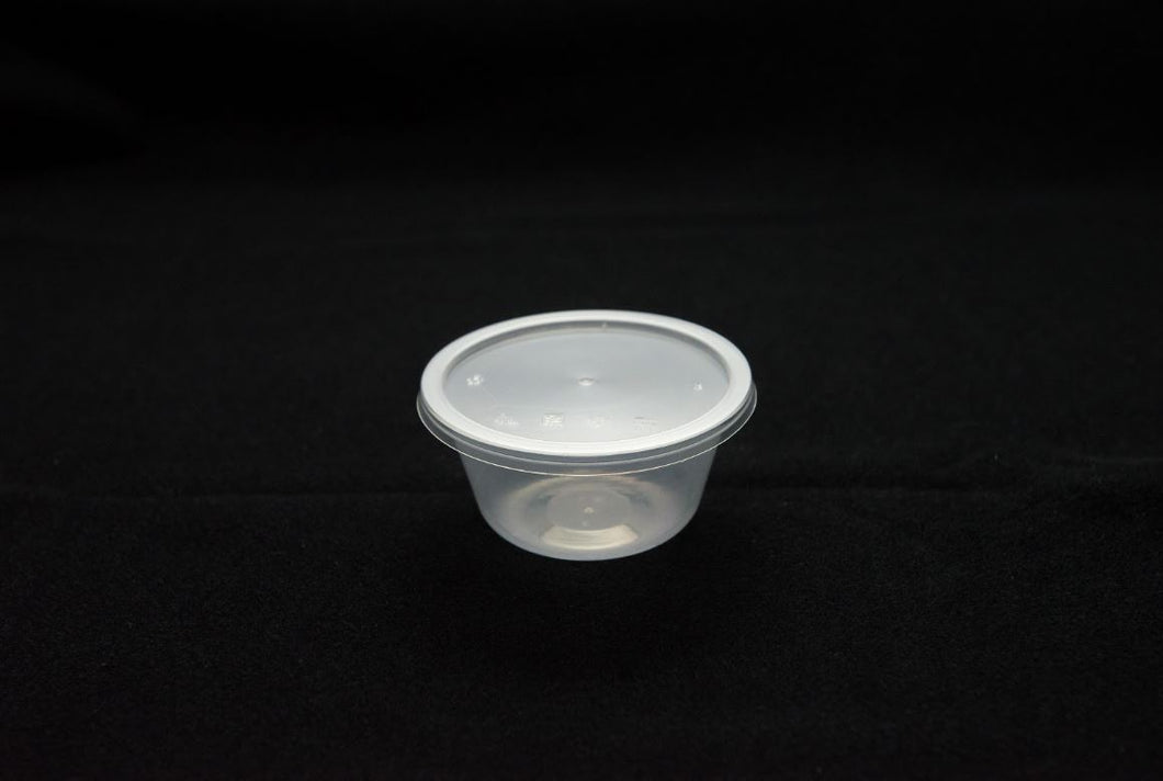 W1 Round Container (100PCS*10ROLL)