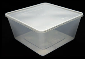 SQ7 Square Container (30PCS*6ROLL)