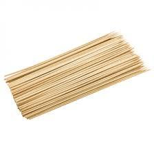"6"" Bamboo Skewers (500g/PKT)"