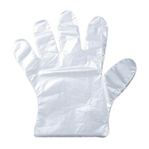High Quality Gloves HD (100PCS)