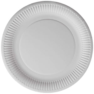 "7"" Biodegradable Plate (50PCS*24ROLL)"