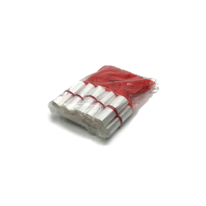 "SB1 Red Chilli String Bag 3""x4.5"" (35PCS x 10 ROLLS)"