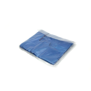 XS BLUE PLASTIC BAG (30PCS*10PKT)
