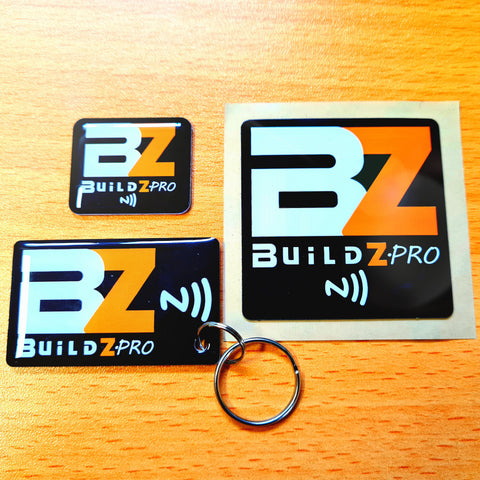 Buildz.pro Starter Pack (Promo version)