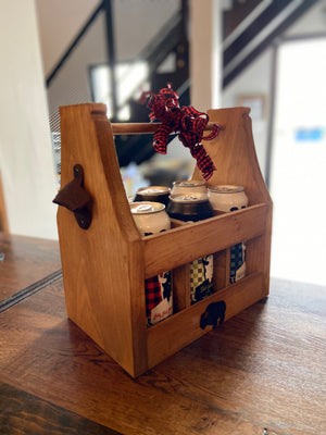 Load image into Gallery viewer, Custom Beer Crate