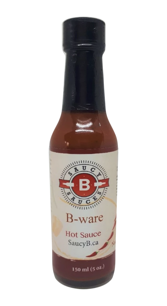 Load image into Gallery viewer, Saucy-B-Sauces