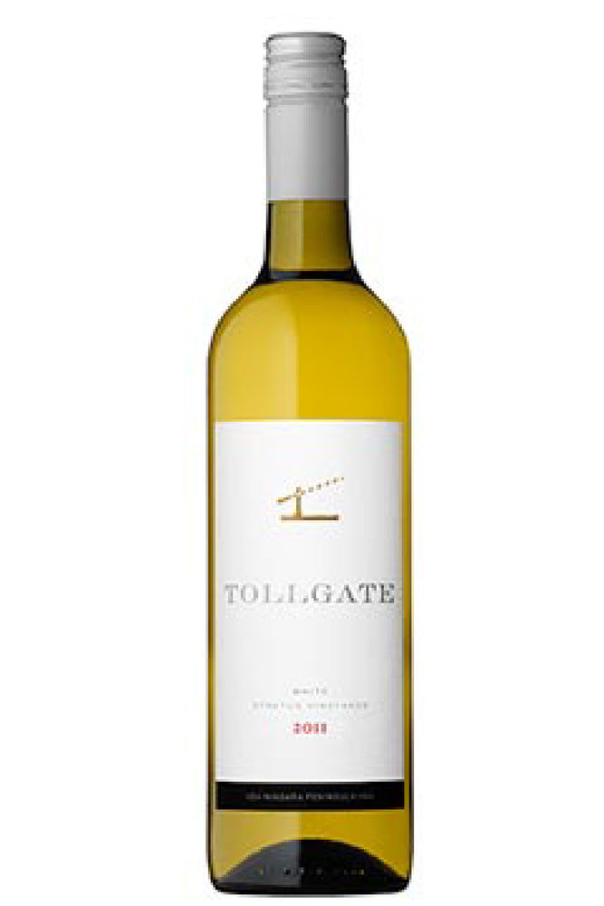 TOLLGATE White Wine