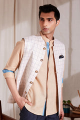 The Beau Nehru Jacket