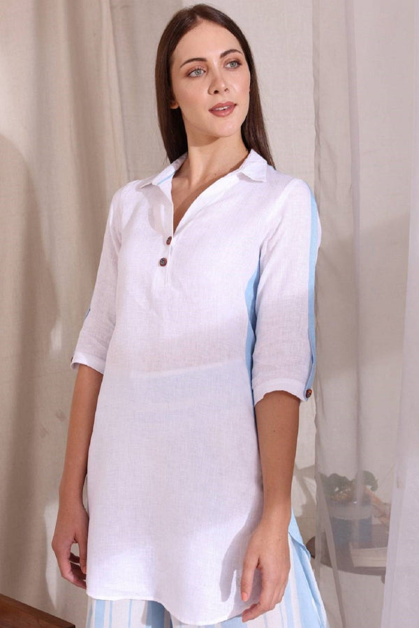 Trendy Twin Kurta