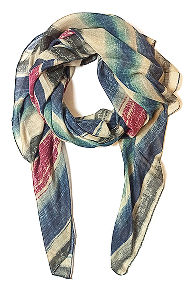 The Aliza Scarf-Yellwithus.com