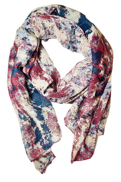 The Giana Scarf-Yellwithus.com