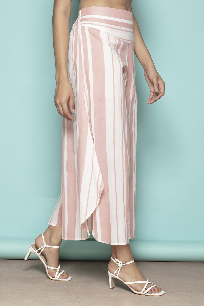 Stripe Flare it is!