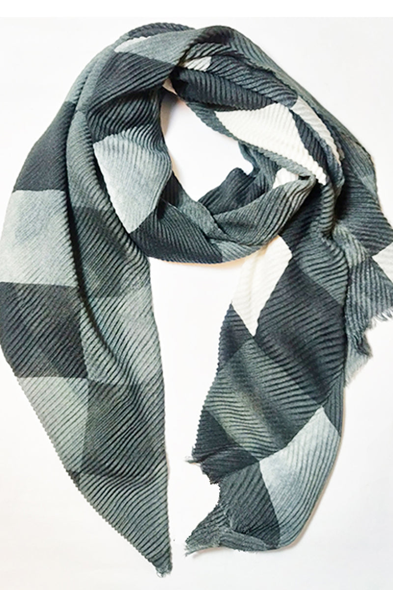 The Bianca Scarf-Yellwithus.com