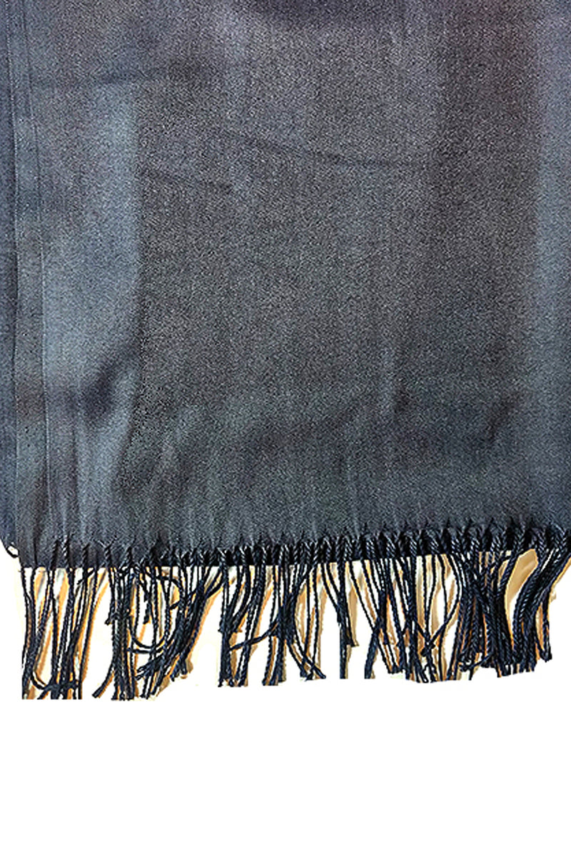 Arzoo Cashmere Stole-Yellwithus.com