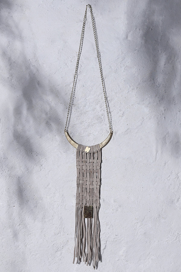 The Cadenza Neckpiece-Yellwithus.com