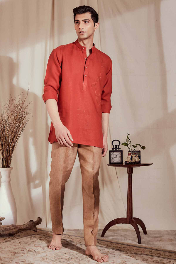 The Atish Kurta