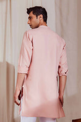 The Hiyan Kurta-Yellwithus.com