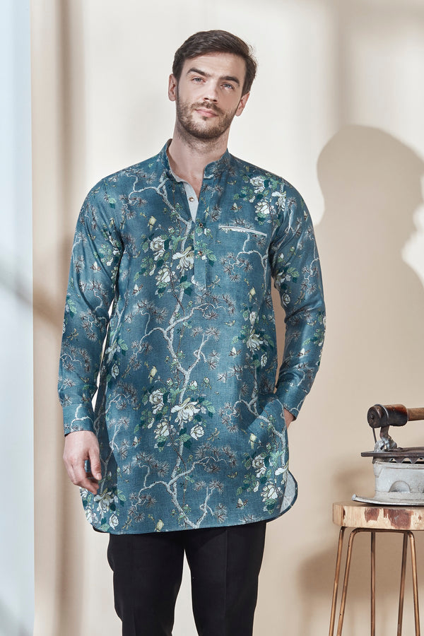 The Hemi kurta-Yellwithus.com