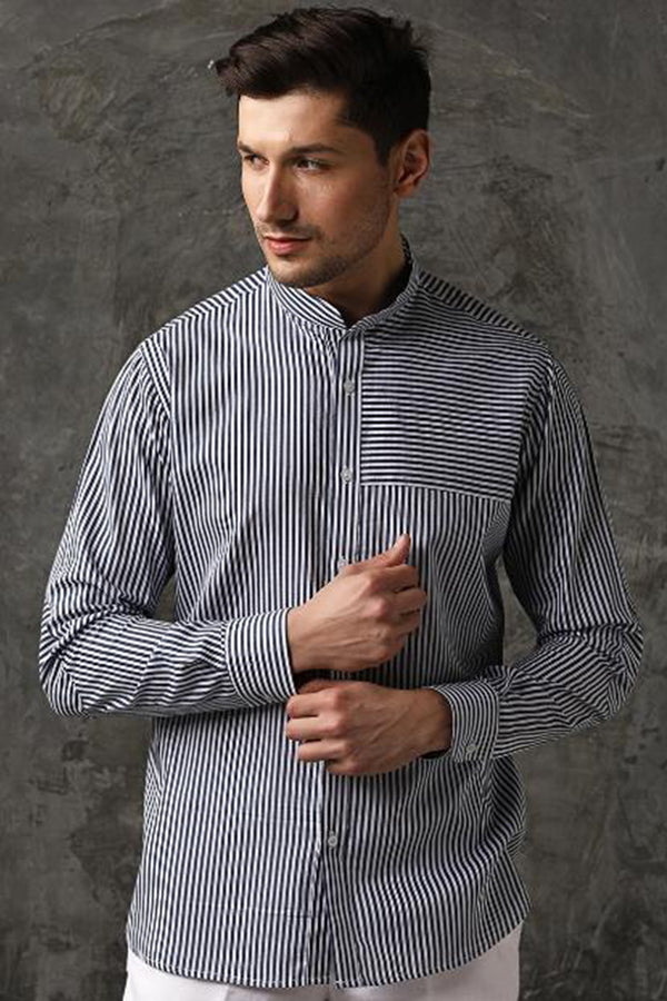 Swish Casual Shirt-Yellwithus.com
