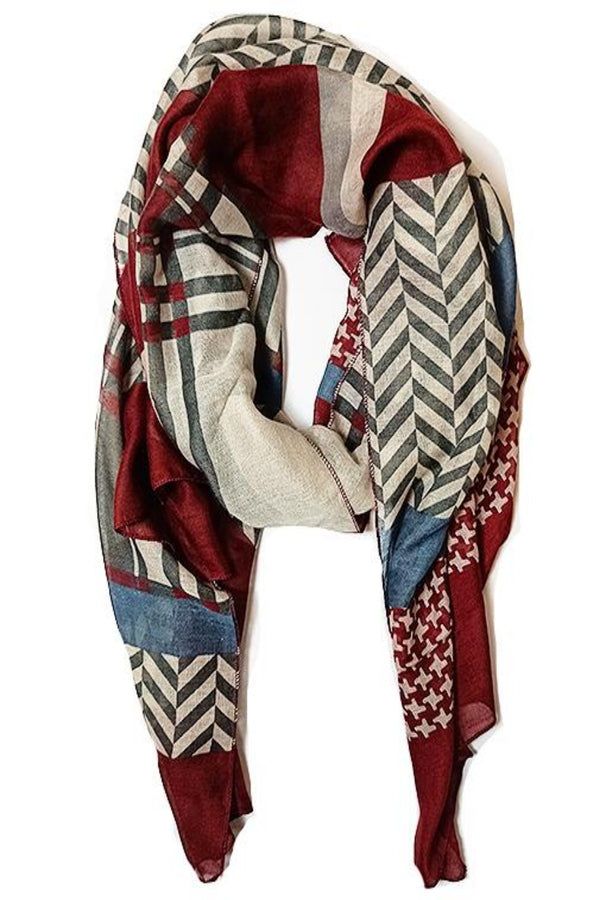 The Penelope Scarf