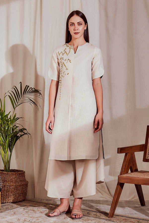 The Mahsa Kurta